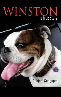Winston: A True Story (Hardback)