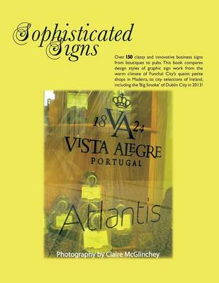 Sophisticated Signs (Paperback)