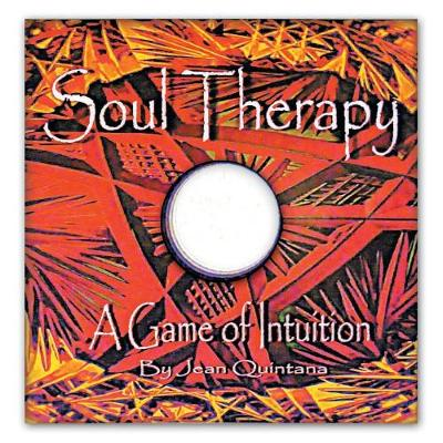 Soul Therapy: A Game of Intuition (Paperback)