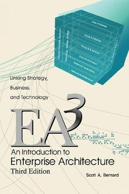 An Introduction to Enterprise Architecture: Third Edition (Paperback)