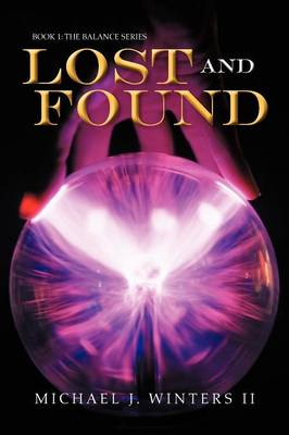 Lost and Found (Paperback)