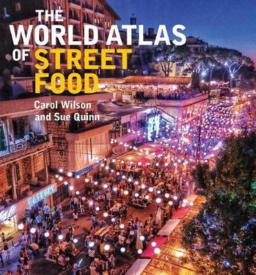 The World Atlas of Street Food (Hardback)