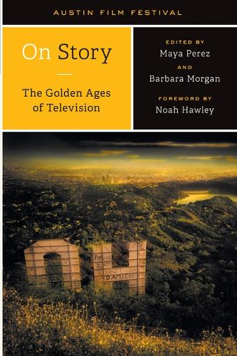 On Story-The Golden Ages of Television (Paperback)