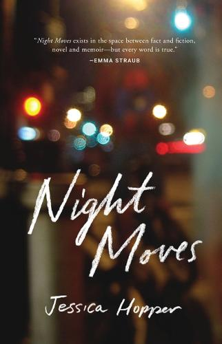 Night Moves (Paperback)