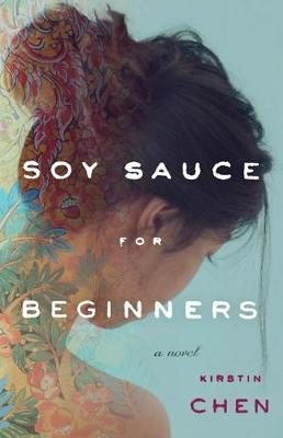 Soy Sauce for Beginners (Paperback)