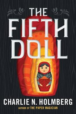 The Fifth Doll (Paperback)