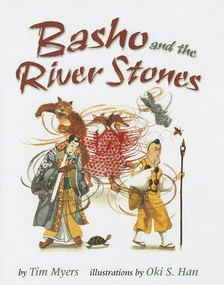Basho and the River Stones (Paperback)