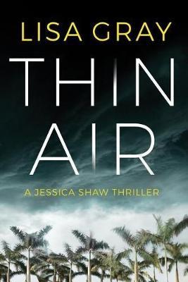 Thin Air - Jessica Shaw 1 (Paperback)