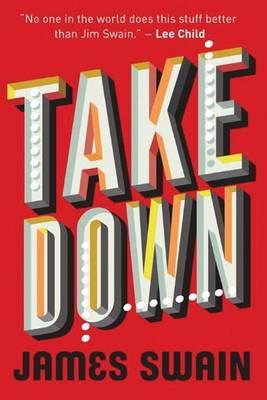 Take Down - Billy Cunningham 1 (Paperback)
