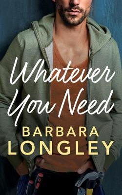 Whatever You Need - The Haneys 2 (Paperback)