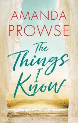 The Things I Know (Paperback)