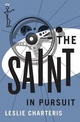 The Saint in Pursuit - Saint Series 42 (Paperback)
