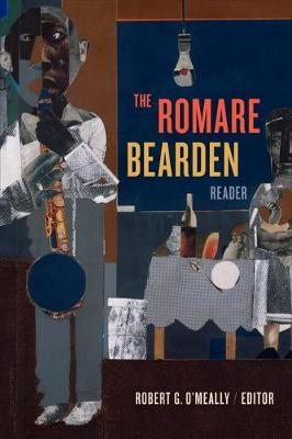 The Romare Bearden Reader (Hardback)