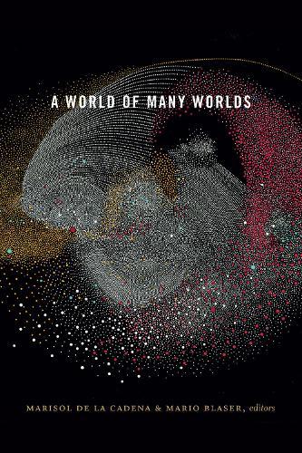 A World of Many Worlds (Hardback)