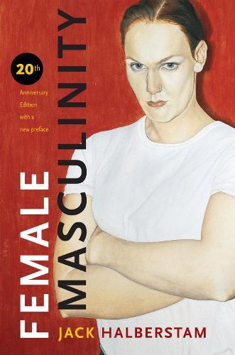 Female Masculinity (Paperback)