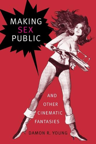 Making Sex Public and Other Cinematic Fantasies - Theory Q (Paperback)
