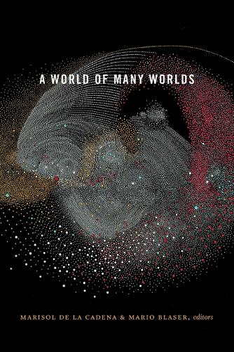 A World of Many Worlds (Paperback)