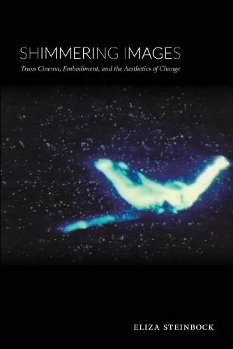 Shimmering Images: Trans Cinema, Embodiment, and the Aesthetics of Change (Paperback)