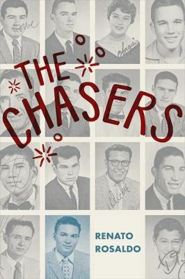 The Chasers (Paperback)