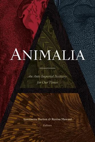 Animalia: An Anti-Imperial Bestiary for Our Times (Paperback)