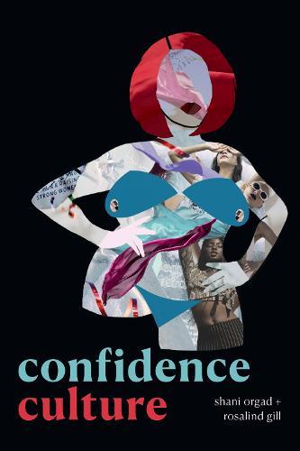 Confidence Culture (Hardback)