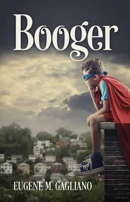 Booger (Paperback)