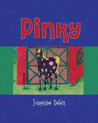 Pinky (Paperback)