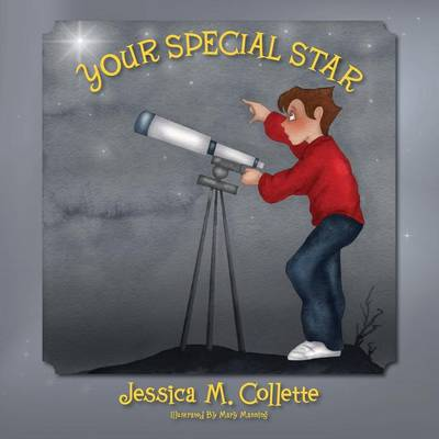 Your Special Star (Paperback)