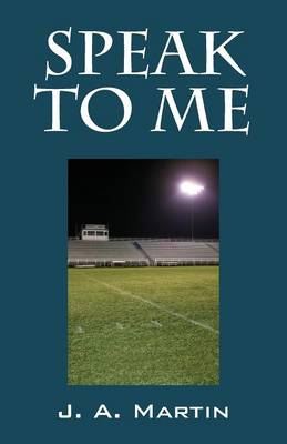 Speak to Me (Paperback)