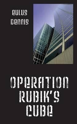 Operation Rubik's Cube (Paperback)