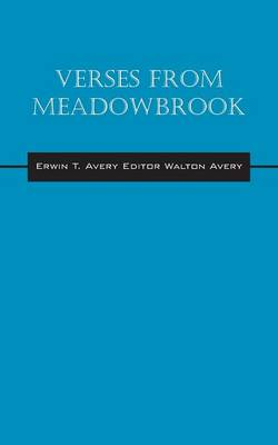 Verses from Meadowbrook (Paperback)