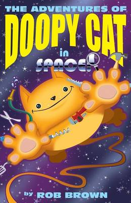 The Adventures of Doopy Cat in Space (Paperback)