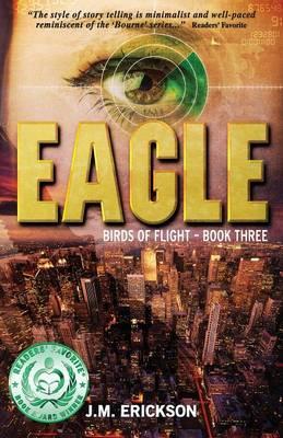 Eagle: Birds of Flight - Book Three (Paperback)