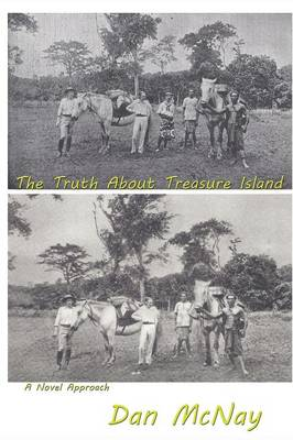The Truth about Treasure Island (Paperback)