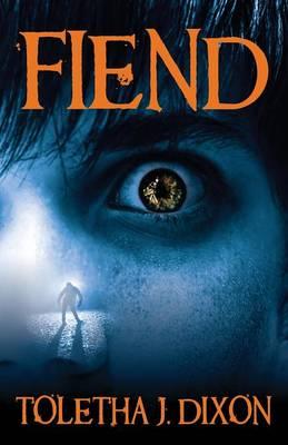 Fiend (Paperback)
