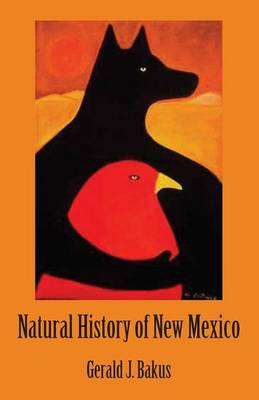 Natural History of New Mexico (Paperback)