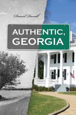 Authentic, Georgia (Paperback)
