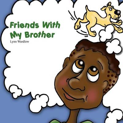 Friends with My Brother (Paperback)