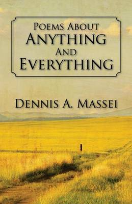 Poems about Anything and Everything (Paperback)