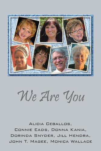 We Are You (Paperback)