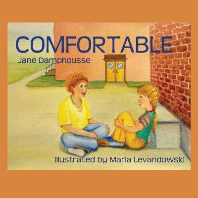 Comfortable (Paperback)