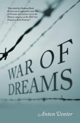 War of Dreams (Paperback)