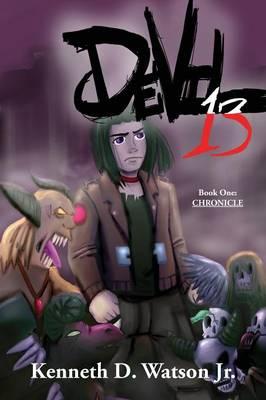 Devil 13: Book I-Chronicle (Paperback)