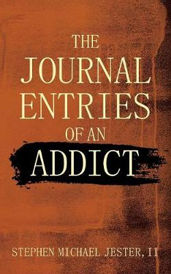The Journal Entries of an Addict (Paperback)