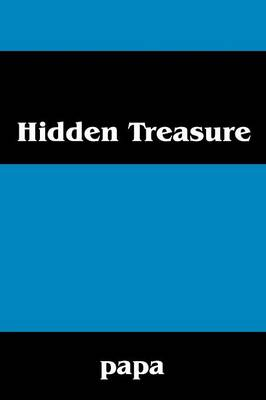 Hidden Treasure (Paperback)