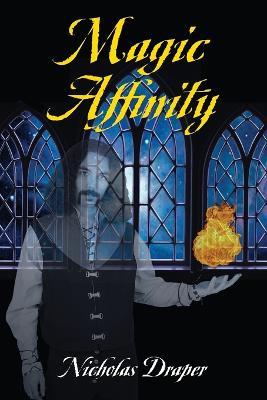 Magic Affinity (Paperback)