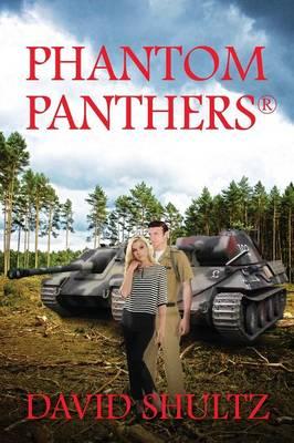 Phantom Panthers (Paperback)