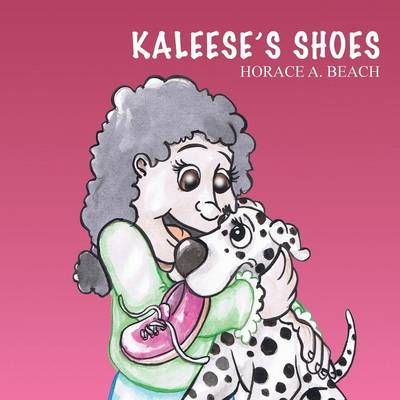 Kaleese's Shoes (Paperback)