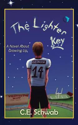The Lighter Key: A Novel about Growing Up (Paperback)