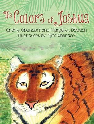 The Colors of Joshua (Hardback)